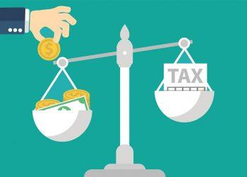 плосък данък