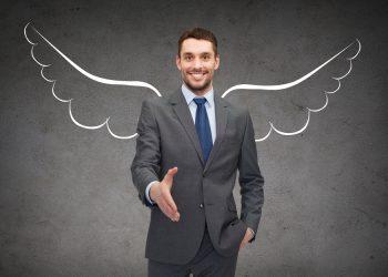 бизнес ангели